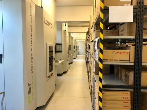 hemargroup  warehouse logistics