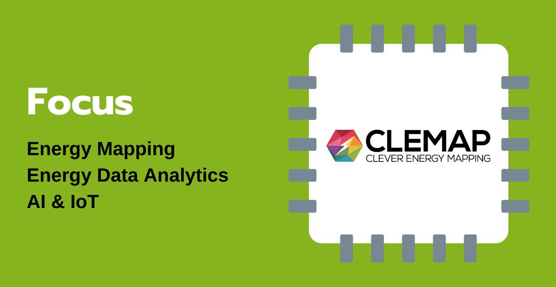 cleamap hemargroup partner