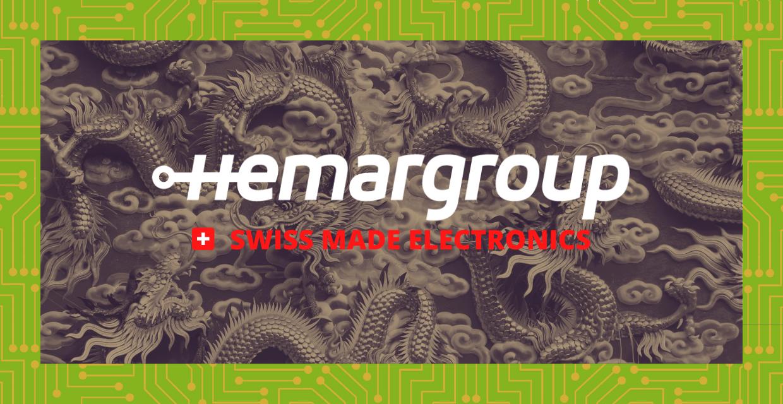 hemargroup ems china india