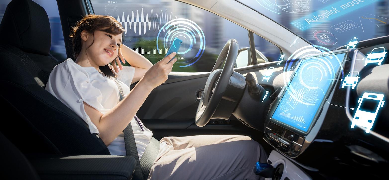 Quarta rivoluzione industriale i nuovi business elettronica