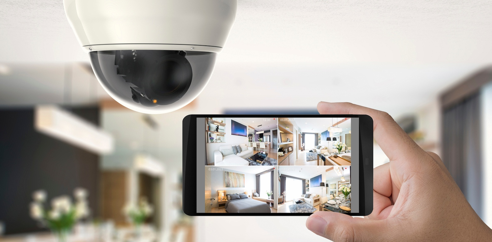 How the IoT is inspiring niche startups: Home security