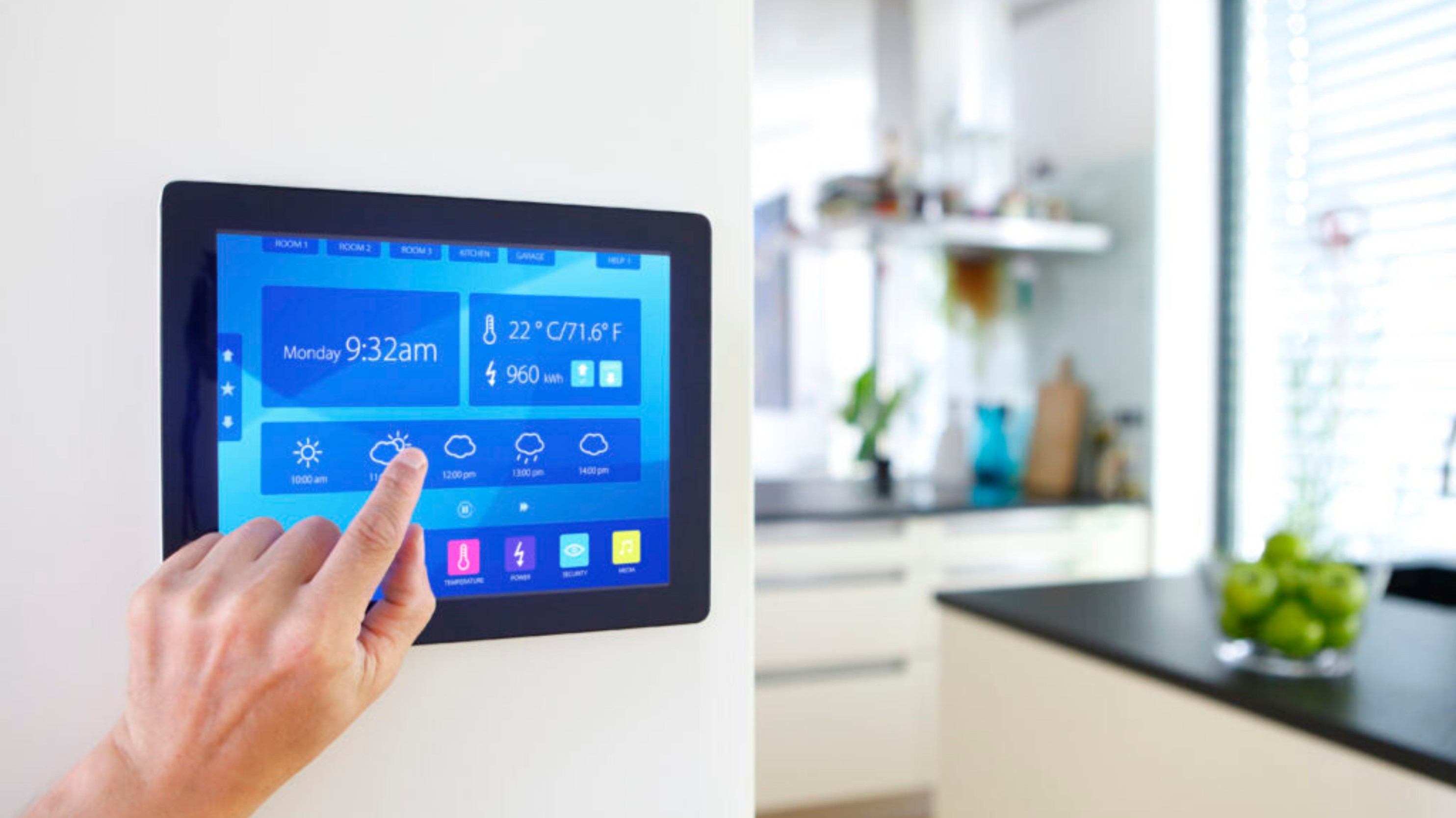 Smart Home Electronic Manufacturing Services
